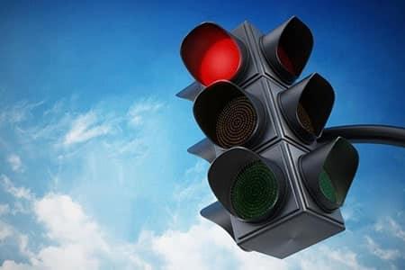 Светофарни уредби